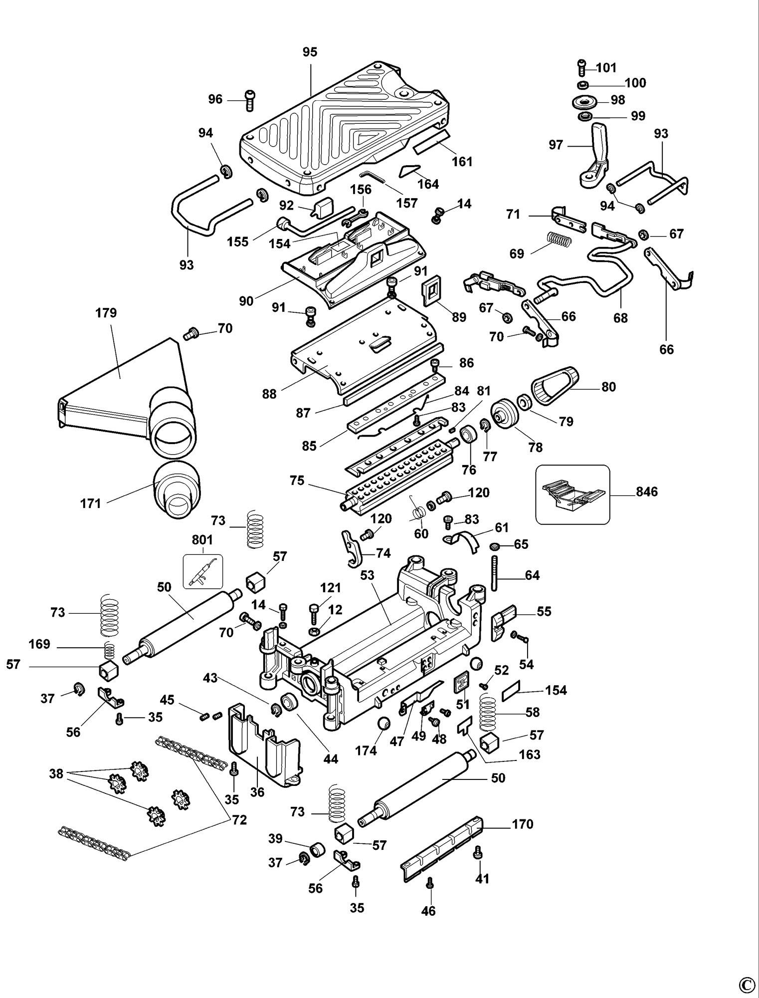 hight resolution of dewalt planer wiring diagram wiring diagram explained residential transformer diagram dewalt planer wiring diagram