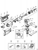 Dewalt 18v Diagram, Dewalt, Free Engine Image For User