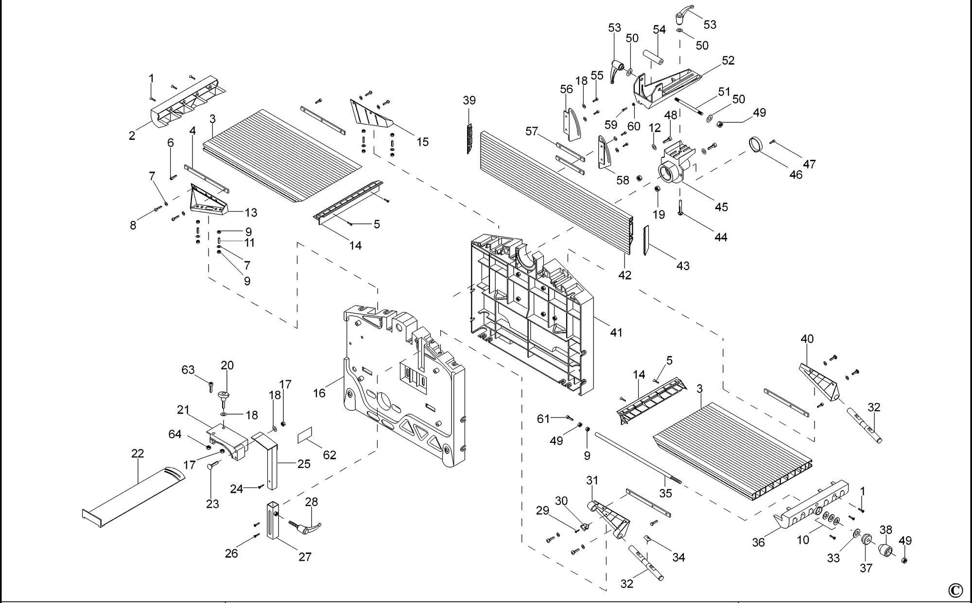 Dewalt Planer Wiring Diagram Jeep 4.0 Spark Plug Wire