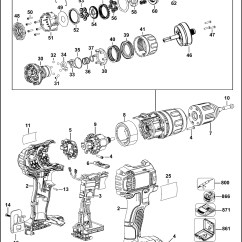 Free Wiring Diagram Tool Of A Flowering Plant With Label Power Handle Design Schematics Get Image
