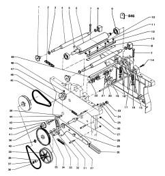 spares for dewalt dw1150 k planer thicknesser type 1 dewalt planer wiring diagram [ 1747 x 2000 Pixel ]