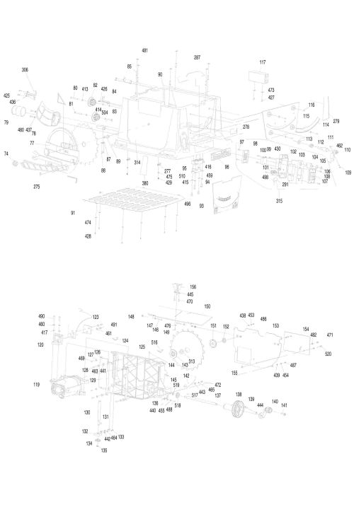 small resolution of spares for makita mlt100 table saw spare mlt100 from power tool centreclick for bigger diagram click for