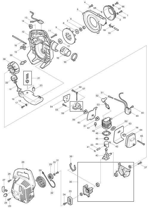 small resolution of makita blower wiring diagram wiring diagram detailed emerson blower motor wiring diagram makita blower wiring diagram