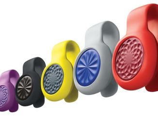 Jawbone announces UP MOVE activity tracker 6