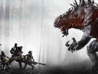 Evolve Review: The Hunter Is the Hunted 3