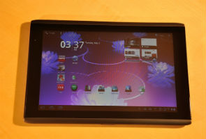 Review: Acer ICONIA A500: The Honeycomb Debutant 2