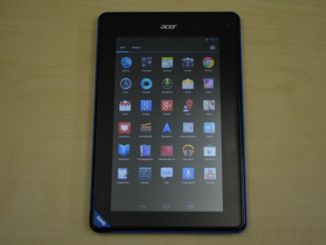 Acer Iconia B1-A71 review 4