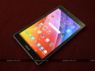 Asus ZenPad 8.0 (Z380KL) Review: Flying the Android Tablet Flag 1