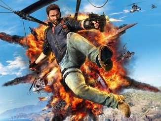 Just Cause 3 Review 2