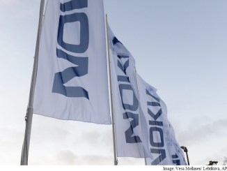 Nokia Shareholders Give Green Light to Alcatel-Lucent Acquisition 3