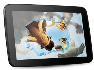 Google Nexus 10 review 3