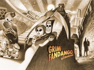 Grim Fandango Remastered Review: Death at Its Best 1