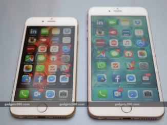iPhone 6s and iPhone 6s Plus Review 1