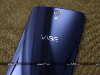 Lenovo Vibe S1 Review 2