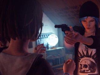 Life is Strange, Episode 1 Review: Teenage Drama and Time Travel 2