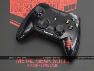 Mad Catz C.T.R.L.i Review: Console Quality iOS Gamepad 5