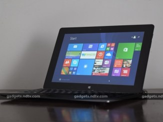 Micromax Canvas Laptab LT666 Review: Super-Affordable Windows 2-in-1 With 3G 1
