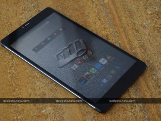 Micromax Canvas Tab P690 Review: Only for Entertainment 8