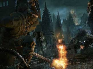 Bloodborne Review: Death is Only the Beginning 1