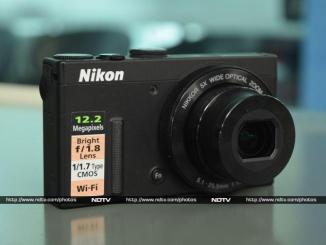 Nikon Coolpix P340 Review: Slim, Fast and Powerful 1