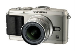 Review: Olympus PEN E-P3 1