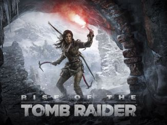 Rise of the Tomb Raider Evaluation 1