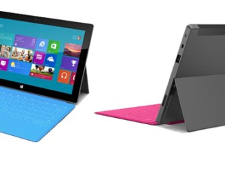 Microsoft Surface: First look 3