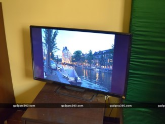 Videocon 40-inch Liquid Luminous Full-HD TV (KV40FH11CAH) Review 1