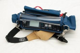 Portabrace AR-HDP2 case
