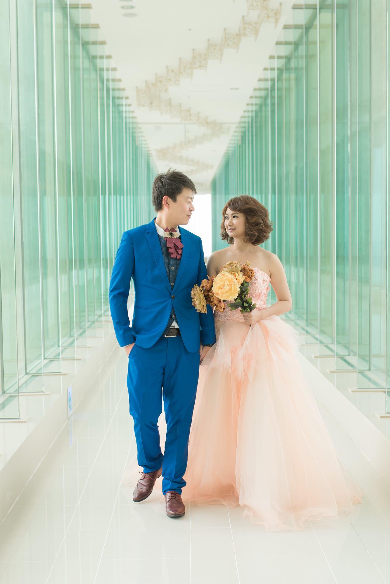 H會館婚紗