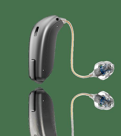 AGXO RITE Hearing Aid