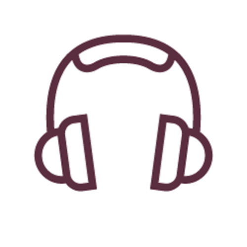Hearing Test Icon - Thigpen Hearing Center