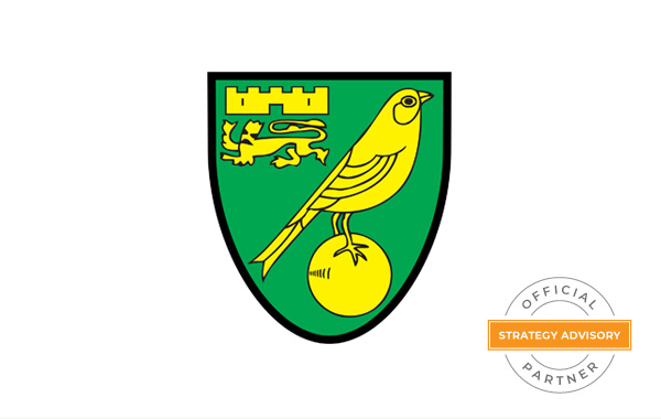 Norwich City - Official Strategy Advisory Partner