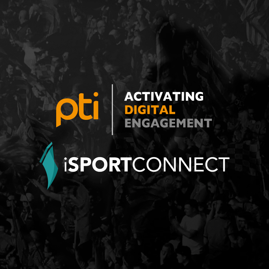 PTI in Partnership with iSportconnect for Launch into Mainland Europe