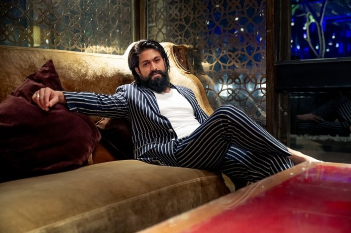 Rocking Superstar, YASH Picks EXCEED Entertainment for Bollywood Representation
