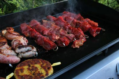 15 recettes a cuisiner a la plancha