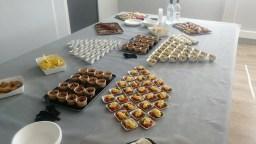 traiteur buffet balma