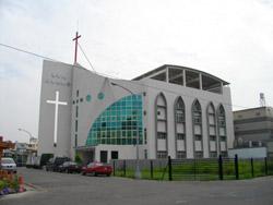 基督教屏東聖教會-PTLIFE