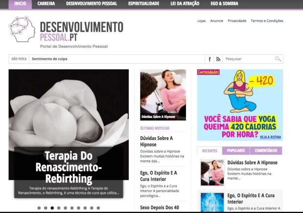 blog-desenvolvimento