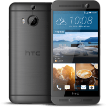 HTC One M9+ Gunmetal