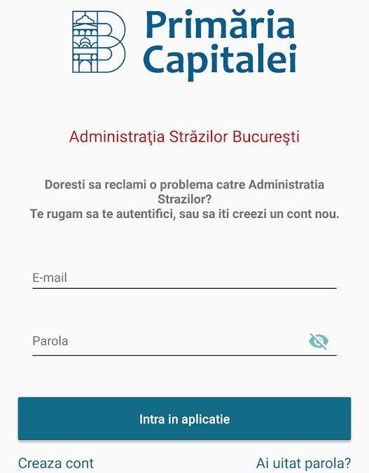 Trafic Alert București