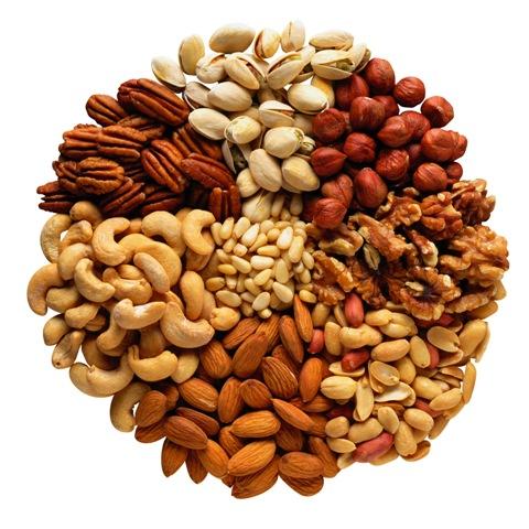 Resultado de imagem para frutos secos