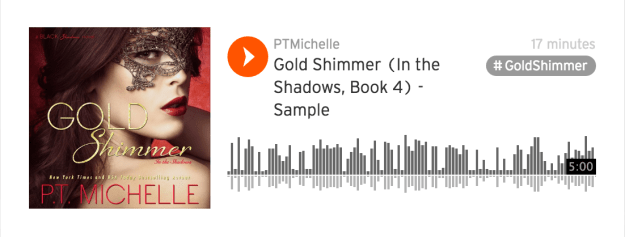 Gold Shimmer Audio Sample