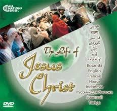 Jesus Movie - Middle Eastern Languages