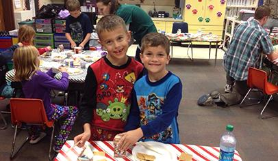 Simple Holiday School Party Ideas For Kindergartners PTO