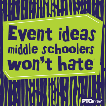 Parent Involvement at Middle School: Ideas, Activities ...