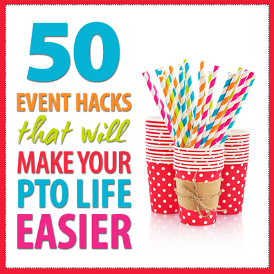 50 Event Hacks That Will Make Your PTO Life Easier   PTO Today   How To  How To Make Tickets For An Event For Free
