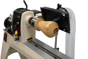 Woodcraft Lathe Dust Collector