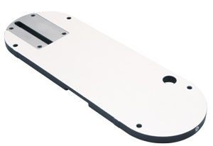 Delta Table Saw Zero Clearance Insert