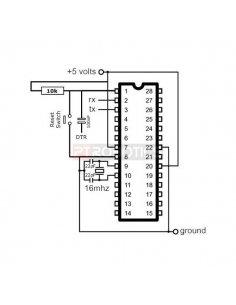 AVR Bootloader Arduino